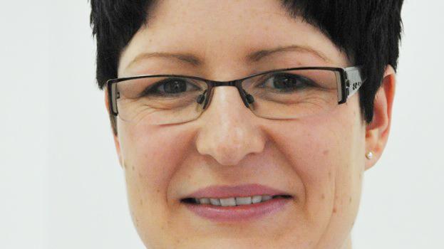 Frau Brüggemann