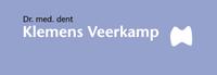 Dr. med. dent. Klemens Veerkamp Logo